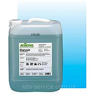 Профессиональное средство для чистки, ухода за блестящими полами Klaronet-Konzentrat, 1 л, Kiehl