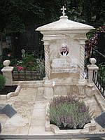 Памятник из мрамора № 2094, фото 1