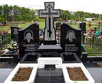 Памятник из мрамора № 2096