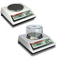 Весы лабораторные AD 60 (60г х 0,001г) внешняя калибровка