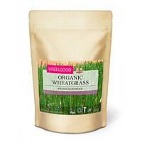 Wheatgrass - средство для похудения из ростков пшеницы от Organic Collection