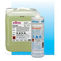 Профессиональное средство для глубокой чистки плитки из керамогранита Corvett, 10 л, Kiehl