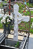 Памятник из мрамора № 2110, фото 1