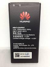 АКБ Huawei U8816 / HB474284RBC