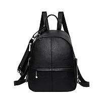 Рюкзак женский Chris Ultra черный eps-8151