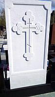 Памятник из мрамора № 2118