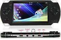 Детская игровая консоль (приставка) PSP MP6 4Гб 5000 ИГР в ПОДАРОК, сьемный аккумулятор
