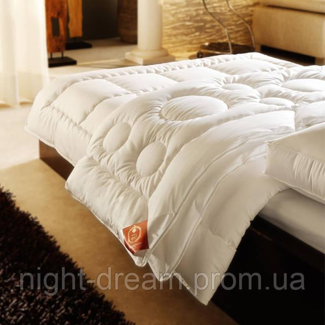 Шелковые одеяла 4 сезона Brinkhaus Mandarin Silk Duvet