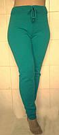 Женские вязанные, трикотажные, брюки, штаны от 44 до 52 р-ра