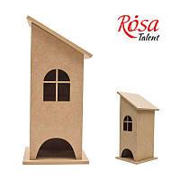 Чайный дом скошенная крыша МДФ ROSA Talent