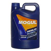 Mogul 15W-40 Diesel DT / 10л./ Олива моторна