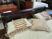 Спальня деревянная в классическом стиле Флора, Evr