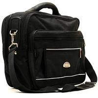 Мужская сумка через плечо Wallaby 36x27,5x14 (мужские сумки для документов), фото 1