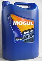 Mogul 15W-40 Diesel DTT / 10л./ Олива моторна