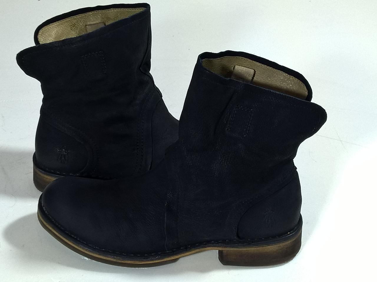 Ботинки,  сапоги женские 40 размер бренд FLY ( Португалия)