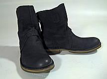 Ботинки,  сапоги женские 40 размер бренд FLY ( Португалия), фото 3