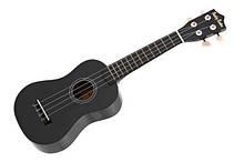 Гитара укулеле UK-12 Harley Benton + чехол