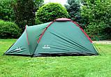 Палатка для 3-х человек IGLO FXF Travel 210x180x130, фото 2