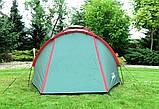 Палатка для 3-х человек IGLO FXF Travel 210x180x130, фото 3
