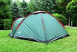 Палатка для 3-х человек IGLO FXF Travel 210x180x130, фото 4