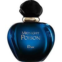 Original Dior Midnight Poison 100ml edp Диор Миднайт Пузон