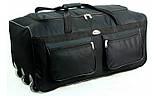 Дорожная сумка F1, фото 7