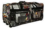 Дорожная сумка F1, фото 8