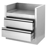 Шкаф под гриль серии 485 IM-UGC485-1 Napoleon