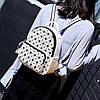 Рюкзак женский Crystal белый eps-8093, фото 3