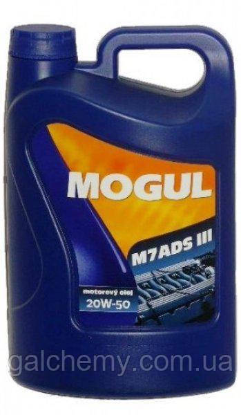 Mogul M7ADS III 20W-50 / 10л./ Олива моторна