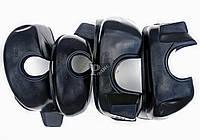 Подкрылки ВАЗ 2108 2109 21099 (комплект 4 шт.) защита колесных арок