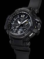 Часы Casio G-Shock GPW1000T-1А SKY COCKPIT В., фото 1