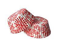 Бумажная форма для капкейков, кексов, маффин