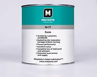 Смазочная паста с силиконовым маслом-носителем Molykote M-77