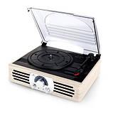Радио-проигрыватель дисков Auna TT-83N, фото 2