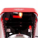 Машина для попкорна oneConcept Rockkorn, фото 4