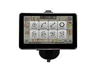 Навигатор 5-дюймовый Tenex 50 SBT с лицензией Libelle