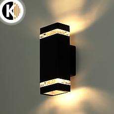 Настенная лампа 2x GU10 JOY IP54, фото 2