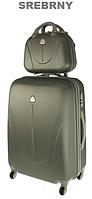 Комплект чемодан + кейс RGL / 27/15 L