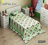 Полуторное постельное белье Тет-А-Тет НК-12