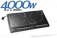 Индукционная плита INTEX RT3001P