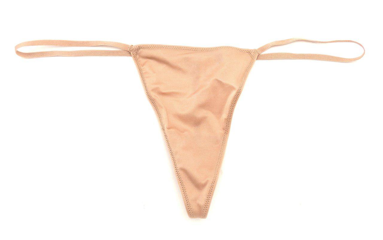 Трусики-стринги Victoria's Secret