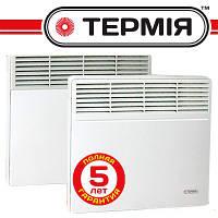 Настенный конвектор Термия ЭВНА 2 кВт обогреватель