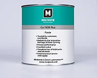 Медная паста для деталей Molykote Cu-7439 Plus
