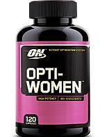 Витамины и минералы Optimum Nutrition Opti Women (120 капсул.)