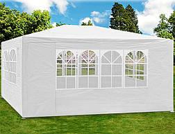Павильон сад палатка GAZEVO TENT 3х4, фото 3