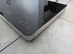 Двойная индукционная плита CASO SLIMLINE 3400, фото 3
