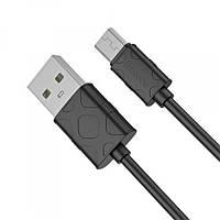 Кабель Baseus Yaven Micro USB 1M Black