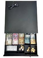 ✅ Горизонтальний грошовий ящик Jepod JP-001, фото 1