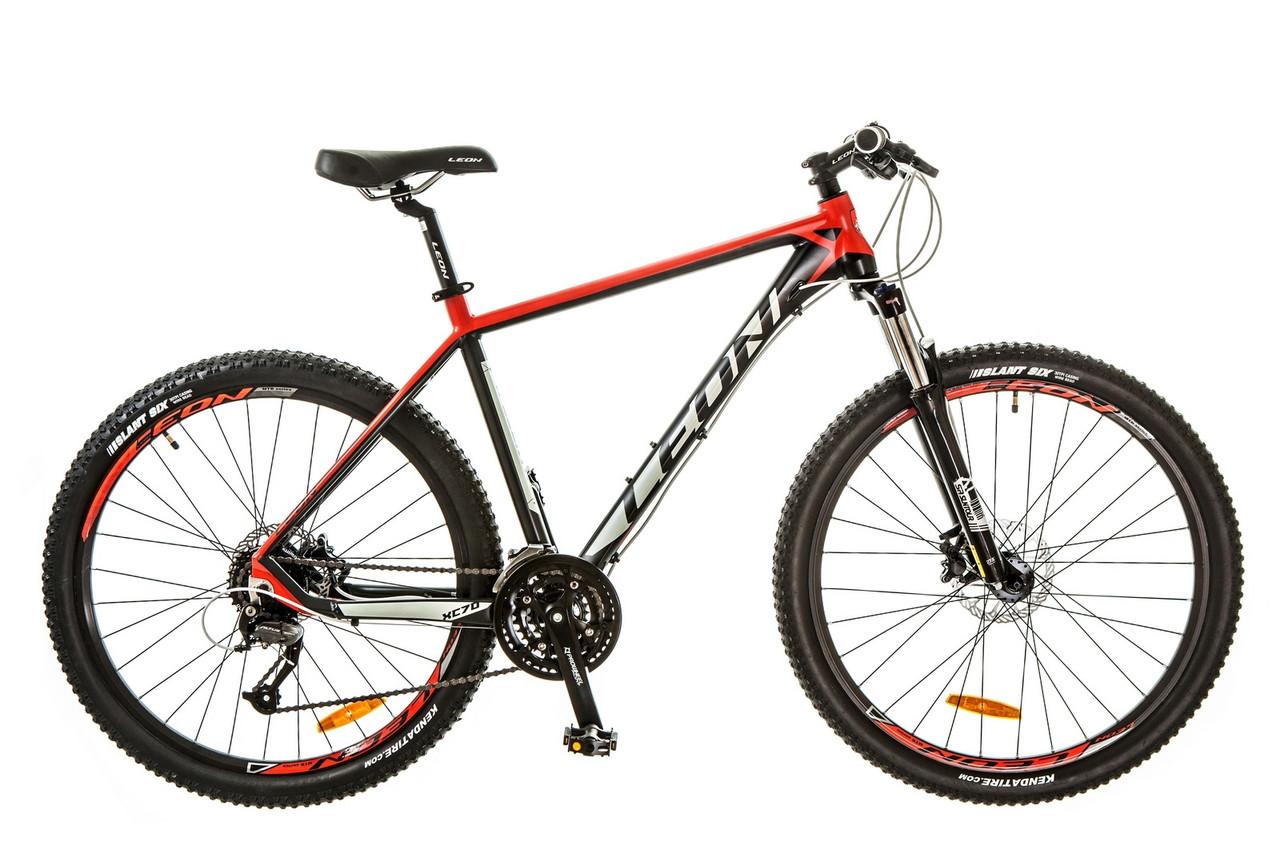 Велосипед горный гоночный для взрослых 27.5